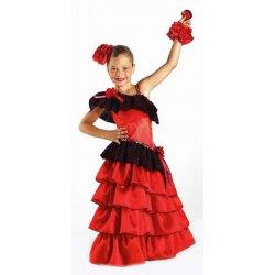 Αποκριάτικη Στολή Χορός Flamenco