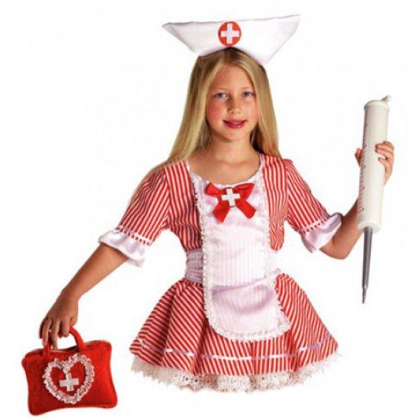 Αποκριάτικη Στολή Wild Nurse