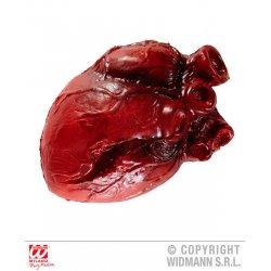 Αποκριάτικο Αξεσουάρ Καρδιά 14εκ