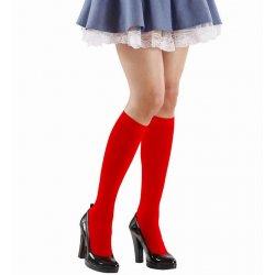 Αποκριάτικες Κάλτσες Κόκκινες