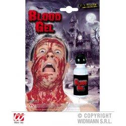 Αποκριάτικο Τζελ Αίματος σε Μπουκάλι