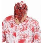 Αποκριάτικη Μάσκα Latex Κεφάλι Ανοιχτό