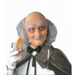 Αποκριάτικη Μάσκα Latex Παππούς