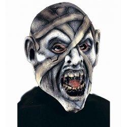 Αποκριάτικη Μάσκα Latex με Επιδέσμους