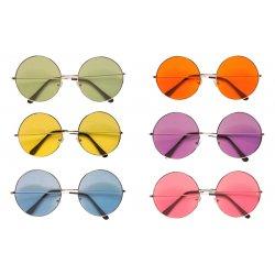 cf8a65b32f Αποκριάτικα Γυαλιά 70 s (6 Χρώματα)