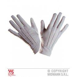 Αποκριάτικα Γκρι Γάντια