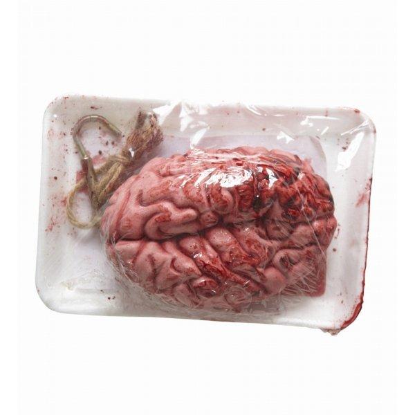 Αποκριάτικο Αξεσουάρ Εγκέφαλος