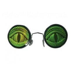 Αποκριάτικο Αξεσουάρ Γυαλιά Λέιζερ 1