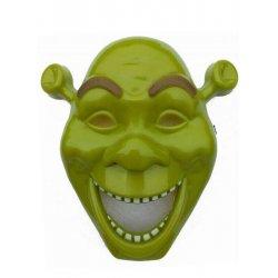 Αποκριάτικη Μάσκα Shrek