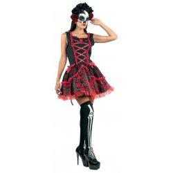 Αποκριάτικη Στολή Halloween Γυναίκα Φόρεμα