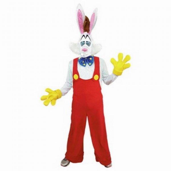 Αποκριάτικη Στολή Famous Rabbit