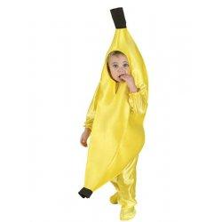 Αποκριάτικη Στολή  Μπανάνα Μπεμπέ