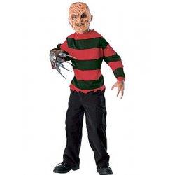 Αποκριάτικη Στολή Freddy Αγόρι