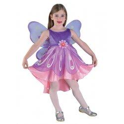 Αποκριάτικη Στολή Μικρή Πεταλούδα Πριγκίπισσα
