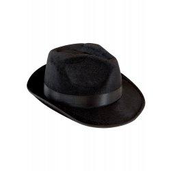 Αποκριάτικο Αξεσουάρ Καπέλο Μαφίας