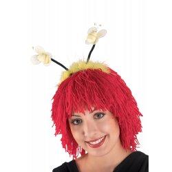 Αποκριάτικο Αξεσουάρ Στέκα Μέλισσα