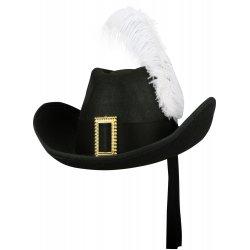Αποκριάτικο Αξεσουάρ Καπέλο Ιππότη