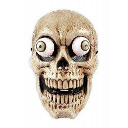 Αποκριάτικο Αξεσουάρ Μάσκα Πλαστική Με Κίνηση Στα Μάτια