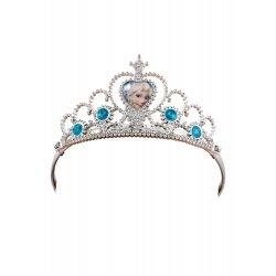 Αποκριάτικο Αξεσουάρ Τιάρα Βασίλισσα Των Πάγων