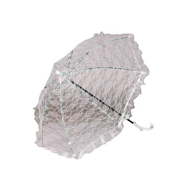 Αποκριάτικη Ομπρέλα (72cm) - 2 Χρώματα