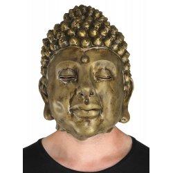 Αποκριάτικο Αξεσουάρ Μάσκα Latex Βούδας