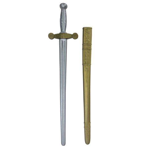 Αποκριάτικο Σπαθί Ιππότη με Θήκη