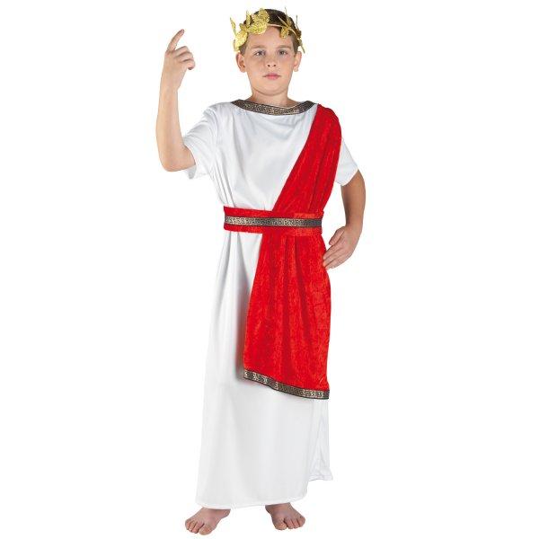 Αποκριάτικη Στολή Μικρός Αρχαίος Έλληνας