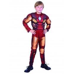 Αποκριάτικη Στολή Iron Man