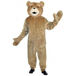 Αποκριάτικη Στολή Αρκούδα (Ted)