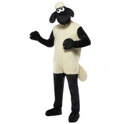 Αποκριάτικη Στολή Μαύρο Πρόβατο