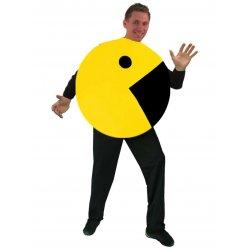 Αποκριάτικη Στολή Pac Man