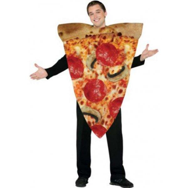 Αποκριάτικη Στολή Πίτσα