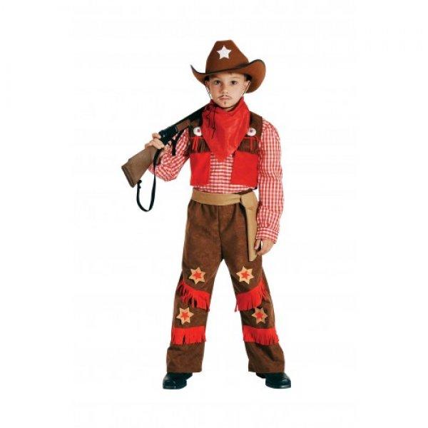 Αποκριάτικη Στολή Cowboy Αγόρι