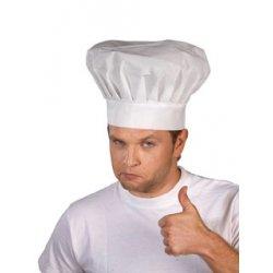Αποκριάτικο Καπέλο Μάγειρα