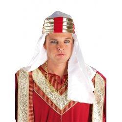Αποκριάτικο Αξεσουάρ Καπέλο Άραβα