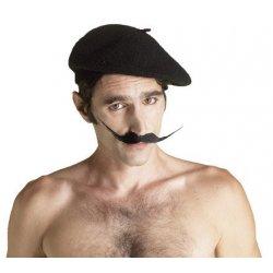 Αποκριάτικο Αξεσουάρ Καπέλο Ζωγράφου