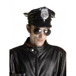 Αποκριάτικο Αξεσουάρ Σετ Αστυνομικού