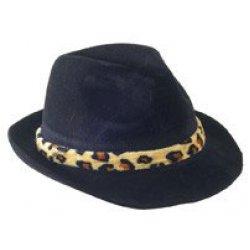 Αποκριάτικο Αξεσουάρ Καπέλο Καβουράκι Βελ
