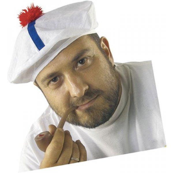Αποκριάτικο Καπέλο Ναύτη Μπερεδάκι