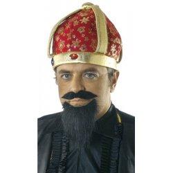 Αποκριάτικο Αξεσουάρ Καπέλο Βασιλιά
