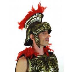 Αποκριάτικο Αξεσουάρ Καπέλο Ρωμαίου Lux