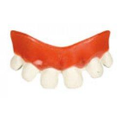 Αποκριάτικο Αξεσουάρ Αστεία Δόντια 1