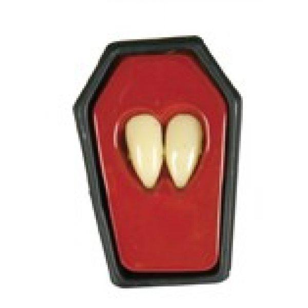 Αποκριάτικα Δόντια Δράκουλα Super Deluxe