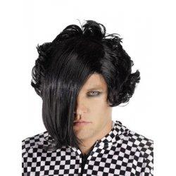 Αποκριάτικη Περούκα Emo Ανδρική