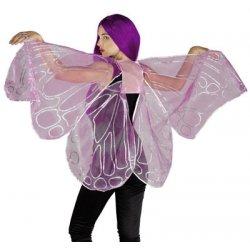 Αποκριάτικο Αξεσουάρ Φτερά Πεταλούδας