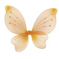 Αποκριάτικο Αξεσουάρ Φτερά Μικρή Πεταλούδα (4 Χρώματα)