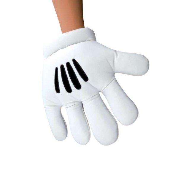Αποκριάτικα Γάντια Μίκυ Μεγάλα