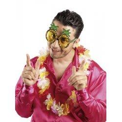 Αποκριάτικο Αξεσουάρ Γυαλιά Hawaian