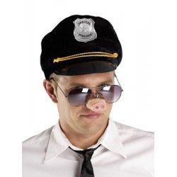 Αποκριάτικο Αξεσουάρ Γυαλιά Αστυνομικού