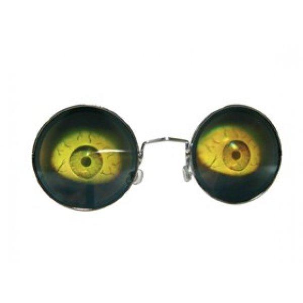 Αποκριάτικα Γυαλιά Λέιζερ Μάτια